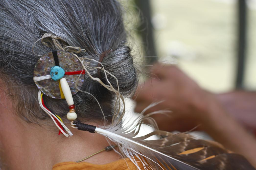 Le capanne sudatorie e le cerimonie dei Lakota, la via sacra dei nativi americani