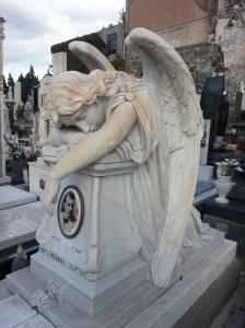 2 novembre giornata dei defunti e il cimitero flaminio - Cimitero flaminio prima porta ...