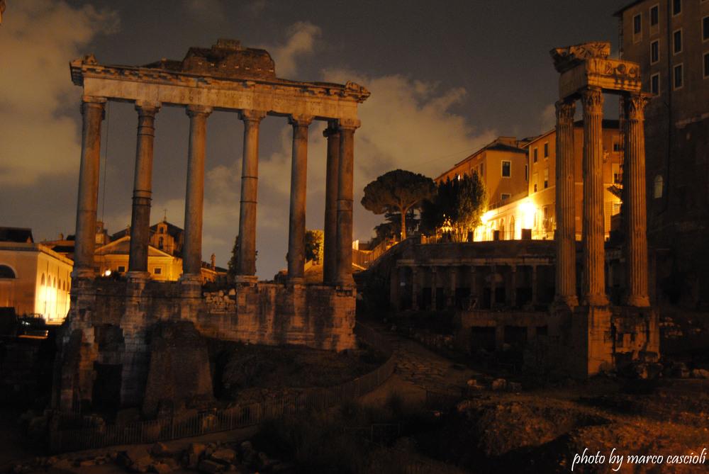 Le bellezze di roma passeggiando sui sette colli e non for Interno 5 b b roma