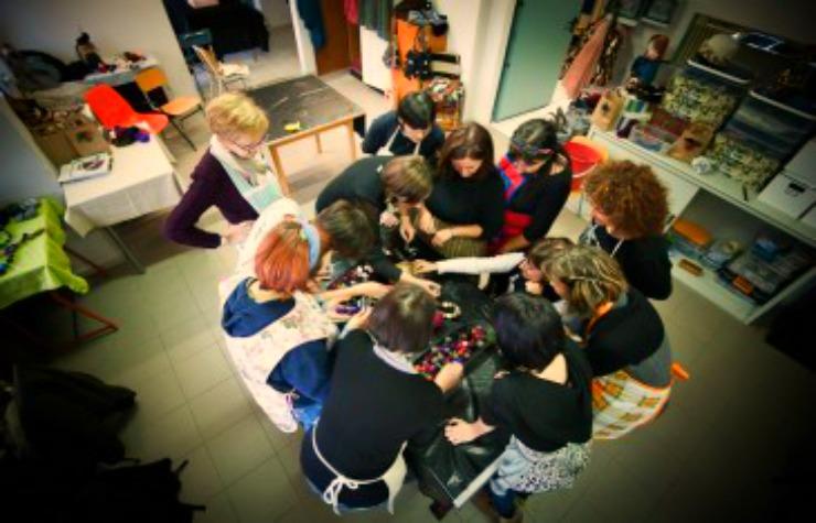 Dal carcere al lavoro autonomo, la sfida delle detenute del carcere di Torino