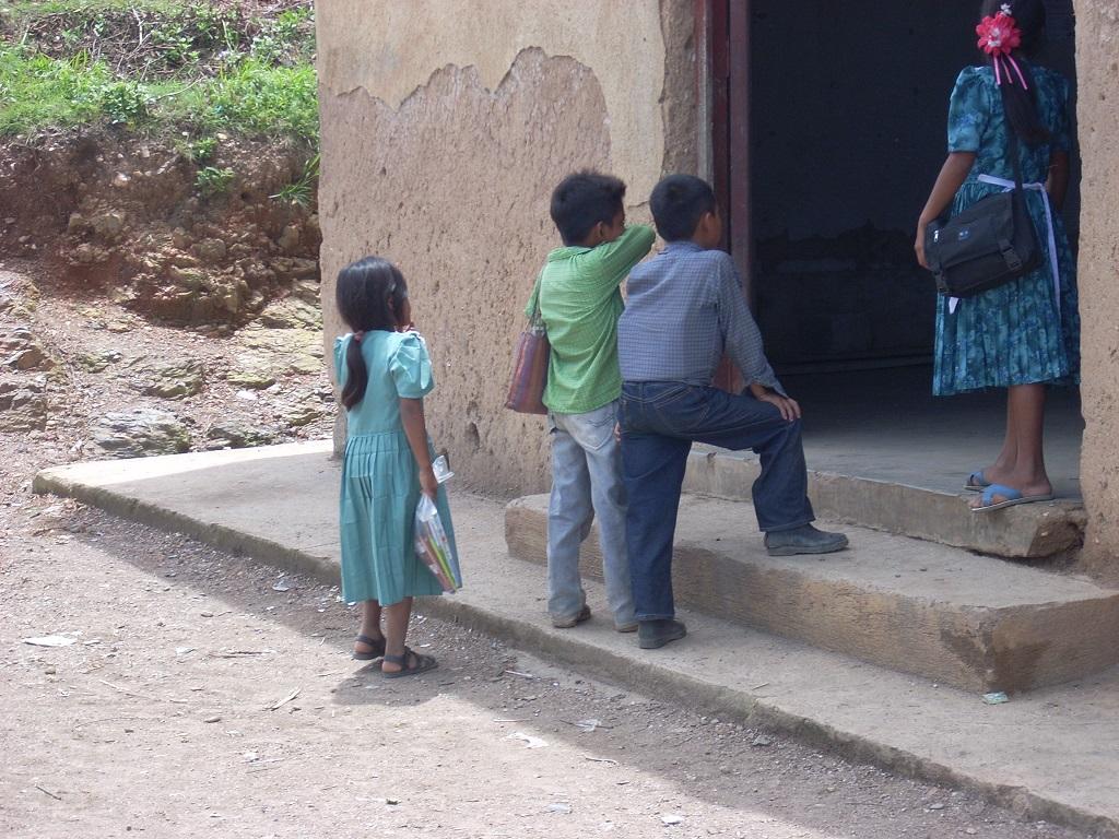 Un romanzo di storie vere sul Guatemala: letteratura e solidarietà con i ragazzi di strada