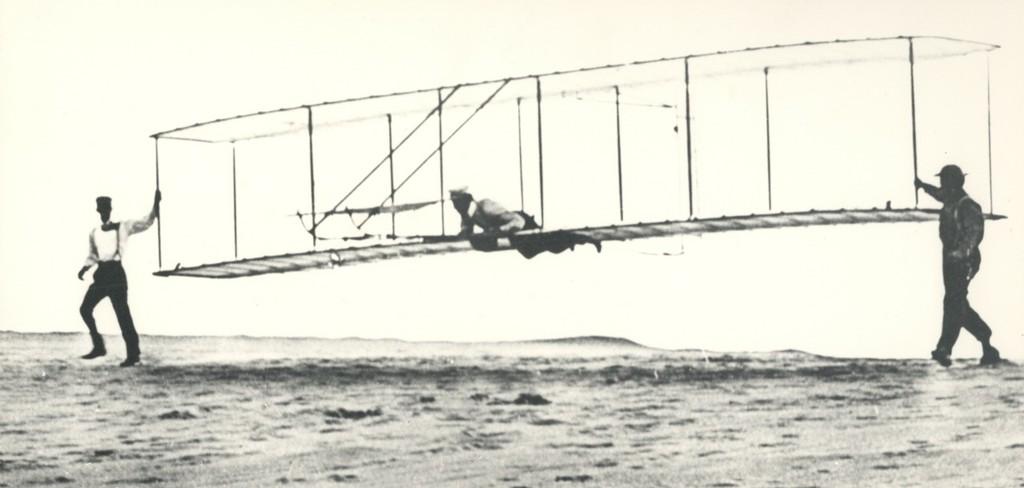 pionieri successo -- Foto Pixabay (http://pixabay.com/it/invenzione-fratelli-wright-aviazione-60529/)