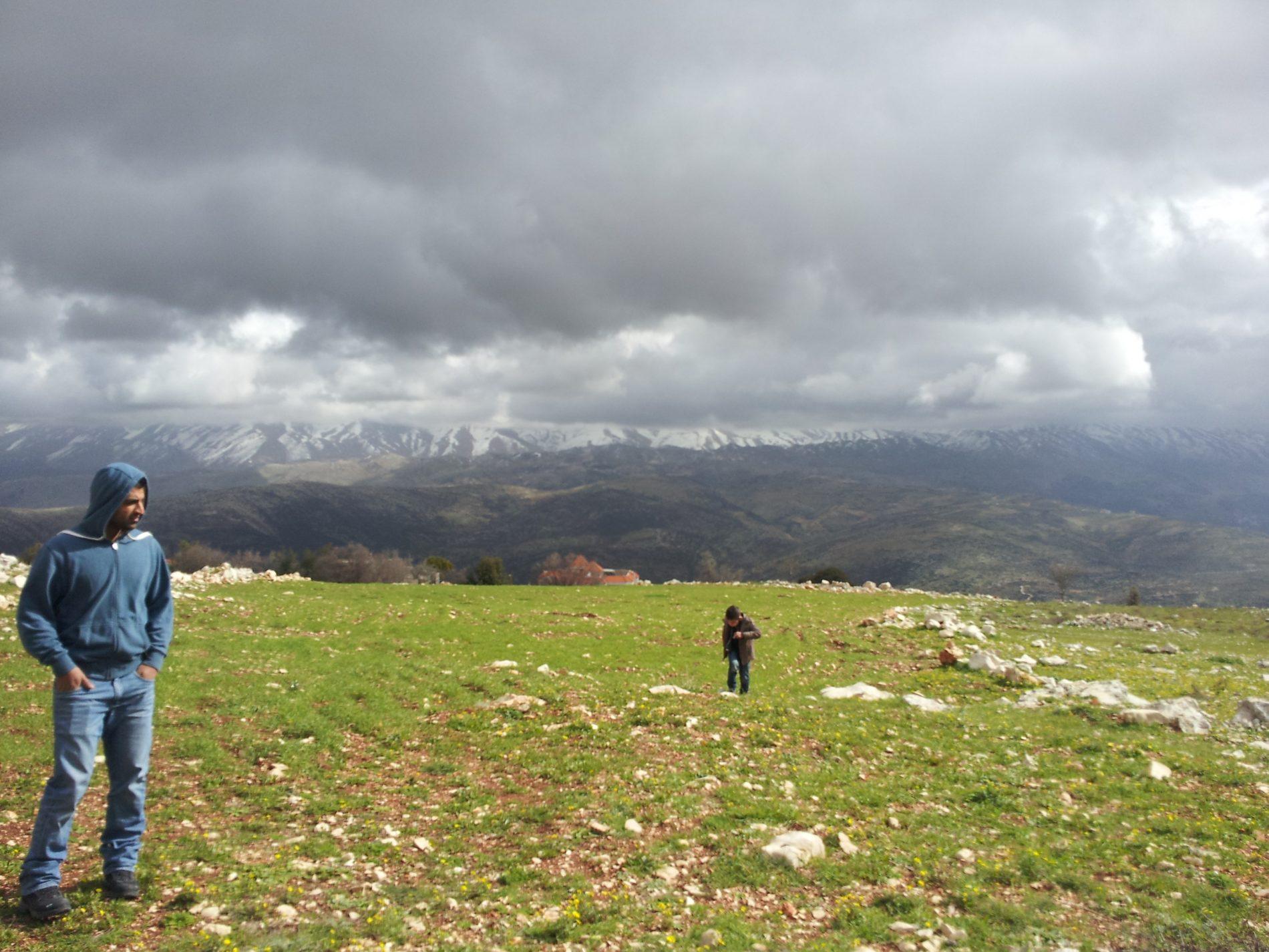 Valle della Beqaa