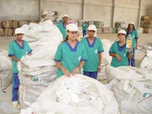 Cooperativa Recicla conquista