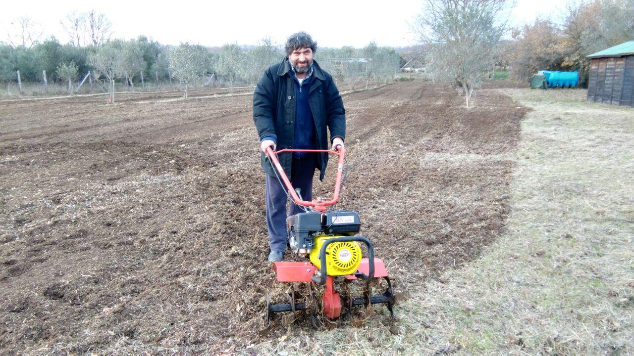 Roma, un Gruppo di acquisto solidale (Gas) per l'autoproduzione di verdure bio