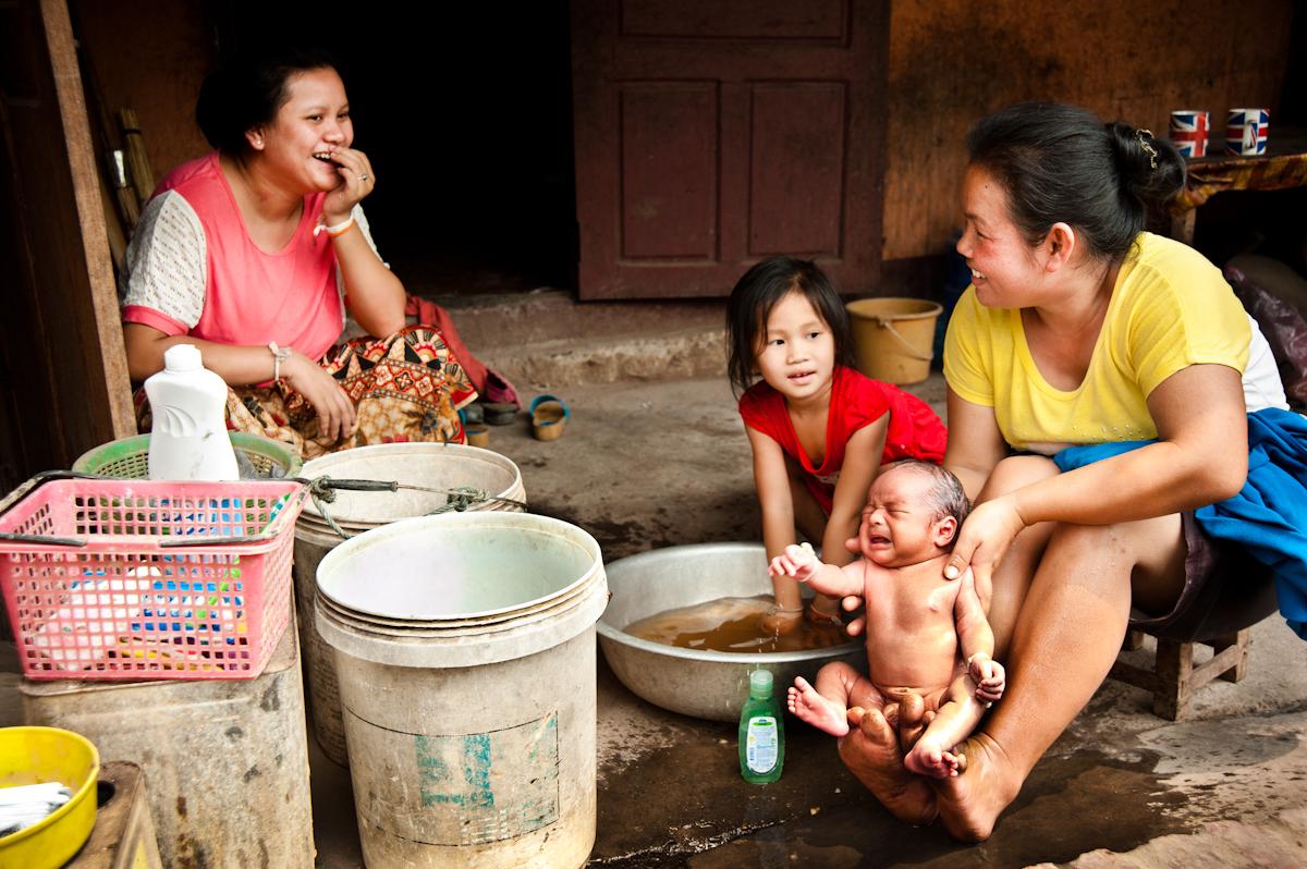 Viaggio in Laos per scoprire l'Asia più antica: dal fiume Mekong alla capitale Luang Prabang