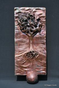 L'albero Sacro