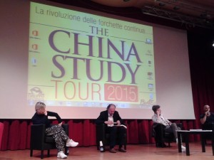 The China Study Tour a Torino