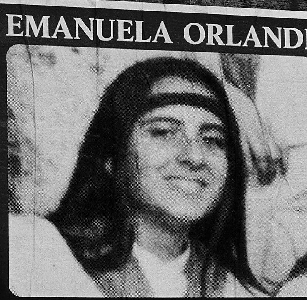 emanuela orlandi dal 22 giugno 1983 aspettiamo la verit224