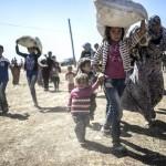 Tra i curdi di Kobane fuggiti in Libano: la famiglia di Mustafà sognava l'Europa
