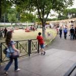 Città sostenibili: a Roma l'innovazione tecnologica e culturale è nel parco