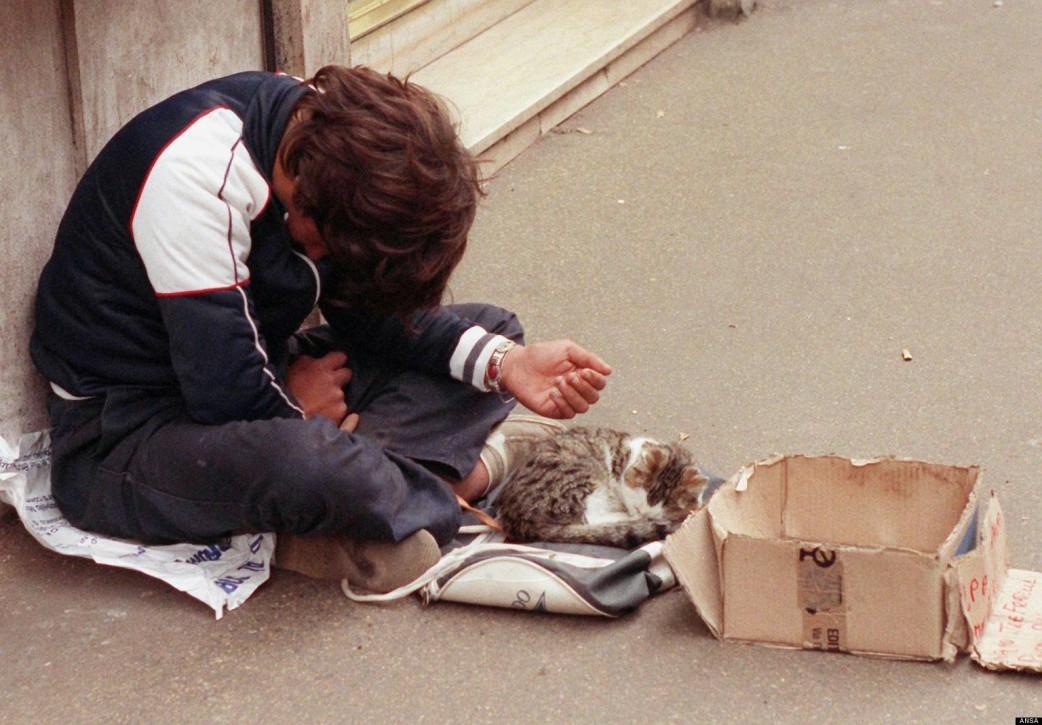 grecia-povertà