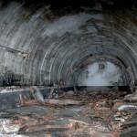A passo di danza nel bunker antiatomico del Monte Soratte