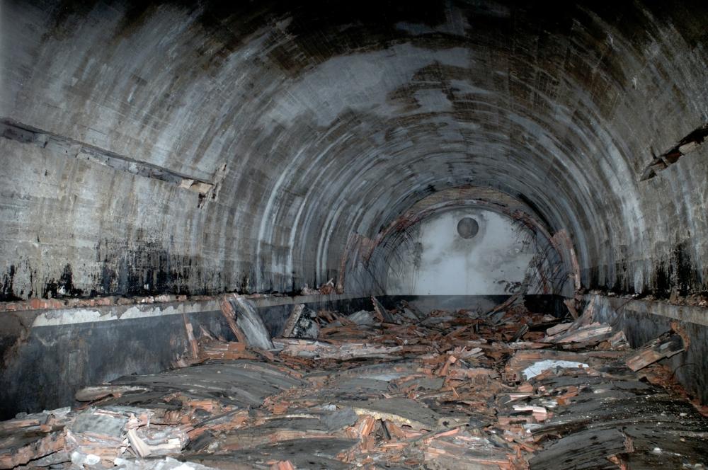 soratte bunker 5