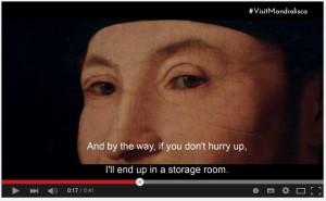 Il primo video della campagna #VisitMandralisca creata da Socialimage.