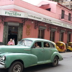 Taxi collettivo all'Avana, per scoprire la vera Cuba