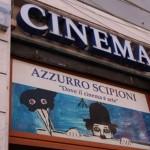"""Nella storica sala romana """"Azzurro Scipioni"""", quando il cinema d'autore è arte pura"""