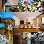 Ecco a voi il paese ideale: Castelfranco di Sopra e l'utopia concreta di Terra Franca