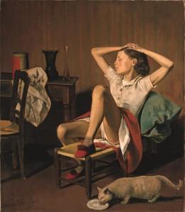 6._Thérèse-Dreaming_Balthus