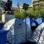Emergenza profughi: gli aiuti delle ong agli afghani sbarcati in Grecia