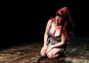 Teatro Cometa OFF, Anna Cappelli (Claudia Pellegrini)  2