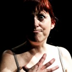 Teatro Cometa OFF, Anna Cappelli (Claudia Pellegrini)  3