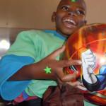 Un paradiso per i bimbi disabili: così nacque il sogno della più grande Ong del Sudafrica