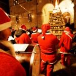 """Natale: ad Abbadia San Salvatore rivive la tradizione delle """"Fiaccole"""""""