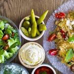 """Come e perché mangiare sano e veg: nuove """"istruzioni per l'uso"""""""