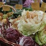 Cibo sano: la Toscana espone cultura e sapere bio
