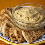 Cibi sani: la ricetta dell'hummus, una delizia del Medio Oriente. Guarda il video
