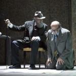 """Teatro: siamo tutti come il """"commesso viaggiatore""""? Metafora (triste) sempre attuale"""