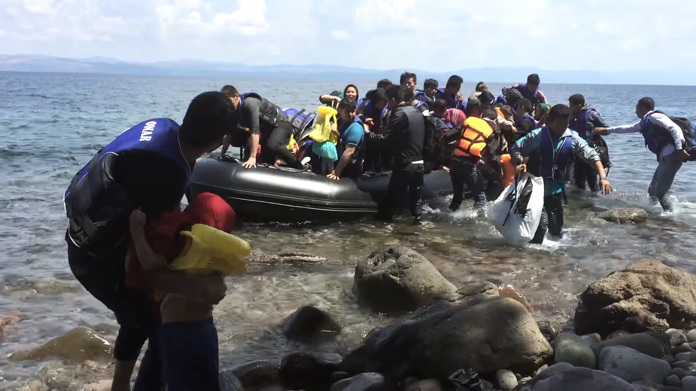 Siriani-Grecia