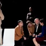 """Teatro: Gili e Frangipane in scena a Roma con la """"Trilogia di Mezzanotte"""""""