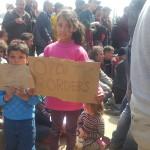 Profughi, reportage da Idomeni e dalle tendopoli greche: un calvario senza fine