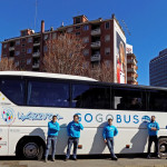 """Viaggi low cost: c'è anche il """"bus sharing"""", si condivide il pullmann e si risparmia"""