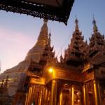 Viaggio in Birmania, il paese delle pagode d'oro e dei sorrisi felici. Prima tappa: Yangon (1)