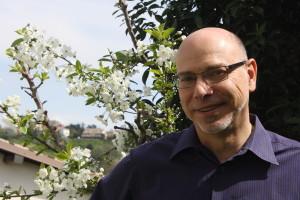 """Marco Baroni, autore della saga fantasy """"La rivoluzione del sistema Alfa I"""""""