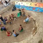 Vacanze solidali: un campo estivo a Lampedusa con Terra! Onlus