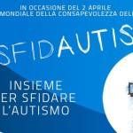 Tutti in blu, il 2 aprile: luci puntate sull'autismo. Le iniziative da non perdere