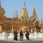Viaggio in Birmania, il paese delle pagode d'oro e dei sorrisi felici: i mille templi di Bagan (3)