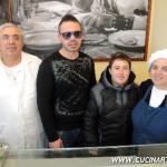 Un pastificio di alta qualità che usa grani antichi siciliani: la sfida della famiglia Gaudino