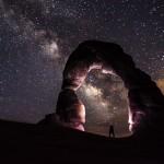 Astronomia: perché di notte il cielo è nero? La risposta più ovvia è…sbagliata!