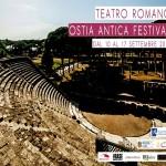 """Il teatro romano di Ostia antica rivive con la rassegna """"Il Mito e il Sogno"""""""