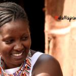 #dallapartedinice una webserie per raccontare i diritti delle bambine e donne africane