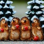 """Natale, i dolci """"poveri"""" della Sabina: pangiallo, ciambellini di magro e nociata"""