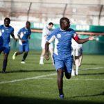 """In Italia è boom di squadre di calcio """"integrato"""", migranti e italiani insieme contro ogni razzismo"""