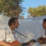 """Musica: """"Fatti di terra"""", il nuovo cd di Giana Guaiana e Pippo Barrile"""