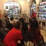"""Roma, appello della storica libreria Odradek, """"aiutateci a resistere"""". Al via gara di generosità"""