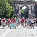 """""""Bike pride 2017"""": il 2 luglio a Torino si pedala fuori dai luoghi comuni"""